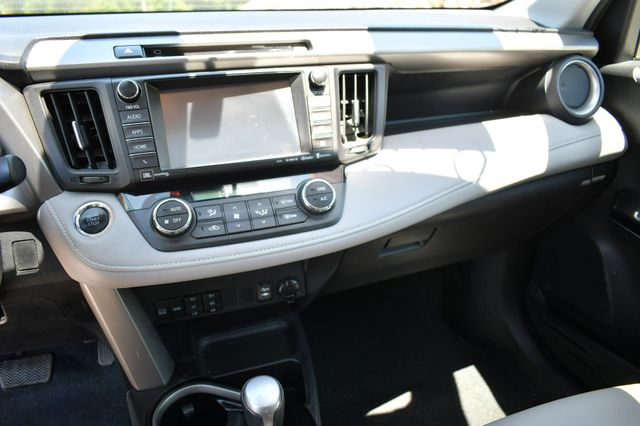2016 Toyota RAV4 Limited AWD Naugatuck, Connecticut 14
