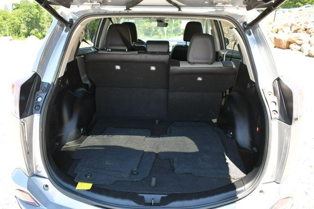 2016 Toyota RAV4 Limited AWD Naugatuck, Connecticut 4