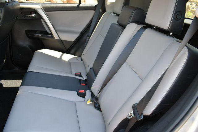 2016 Toyota RAV4 Limited AWD Naugatuck, Connecticut 6