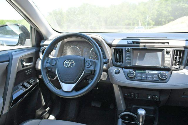 2016 Toyota RAV4 Limited AWD Naugatuck, Connecticut 7