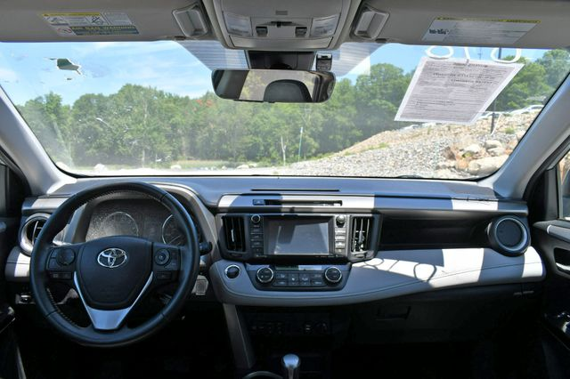 2016 Toyota RAV4 Limited AWD Naugatuck, Connecticut 8