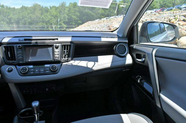 2016 Toyota RAV4 Limited AWD Naugatuck, Connecticut 9