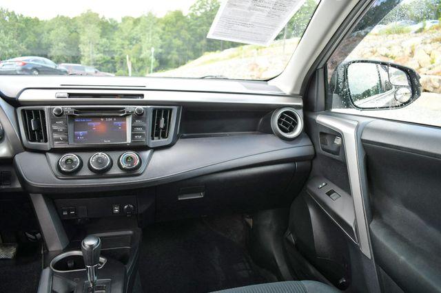 2016 Toyota RAV4 LE Naugatuck, Connecticut 16