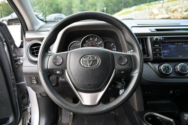 2016 Toyota RAV4 LE Naugatuck, Connecticut 18