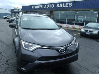 2016 Toyota RAV4 LE | Rishe's Import Center in Ogdensburg  NY