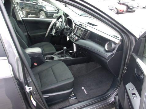 2016 Toyota RAV4 LE | Rishe's Import Center in Ogdensburg, New York