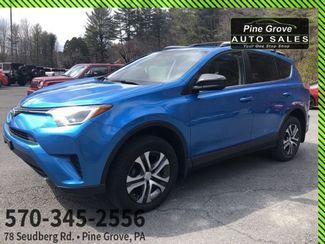 2016 Toyota RAV4 LE | Pine Grove, PA | Pine Grove Auto Sales in Pine Grove