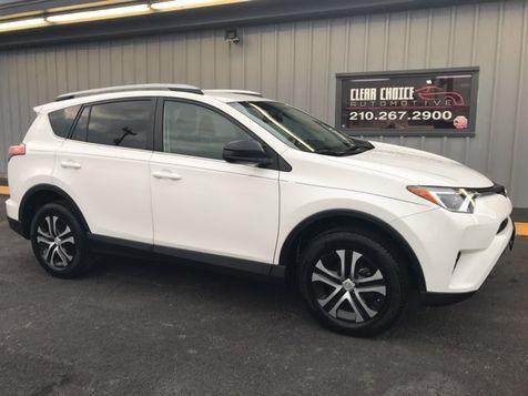 2016 Toyota RAV4 LE in San Antonio, TX