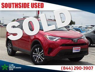 2016 Toyota RAV4 LE | San Antonio, TX | Southside Used in San Antonio TX