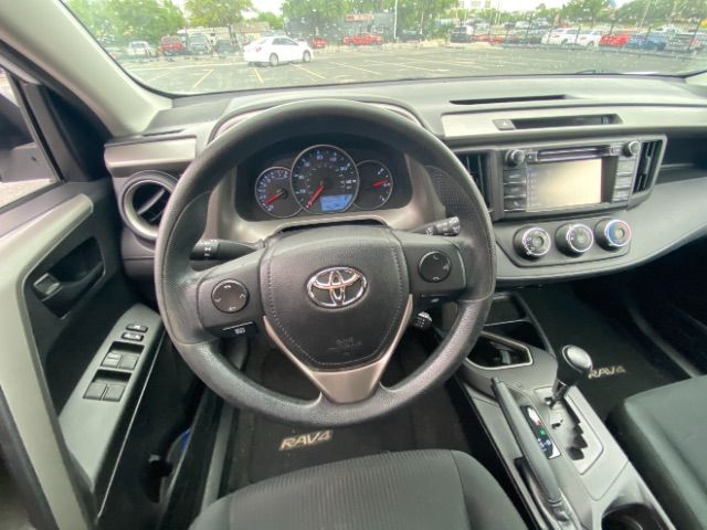 2016 Toyota RAV4 LE in San Antonio, TX 78233