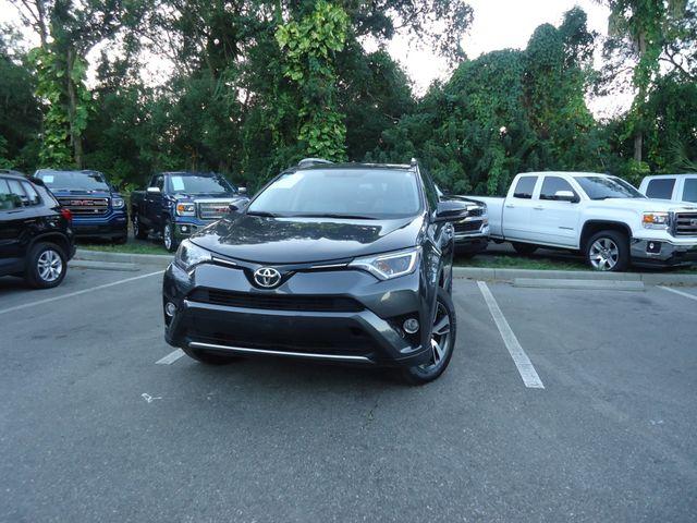 2016 Toyota RAV4 XLE SEFFNER, Florida