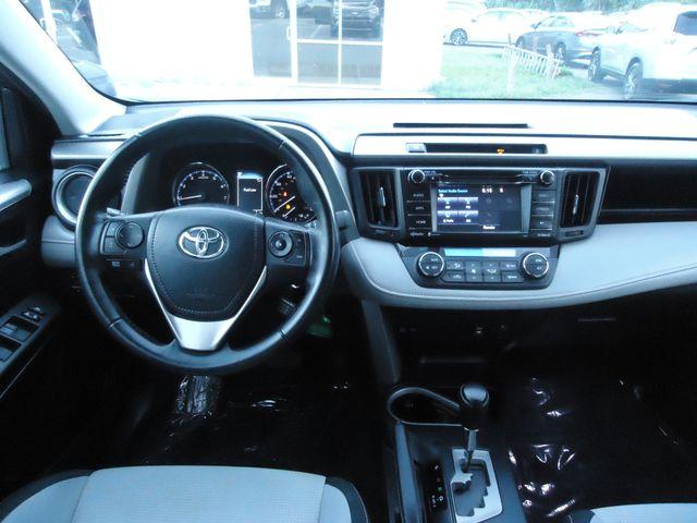 2016 Toyota RAV4 XLE SEFFNER, Florida 4