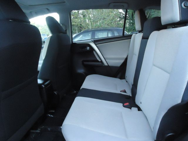 2016 Toyota RAV4 XLE SEFFNER, Florida 22