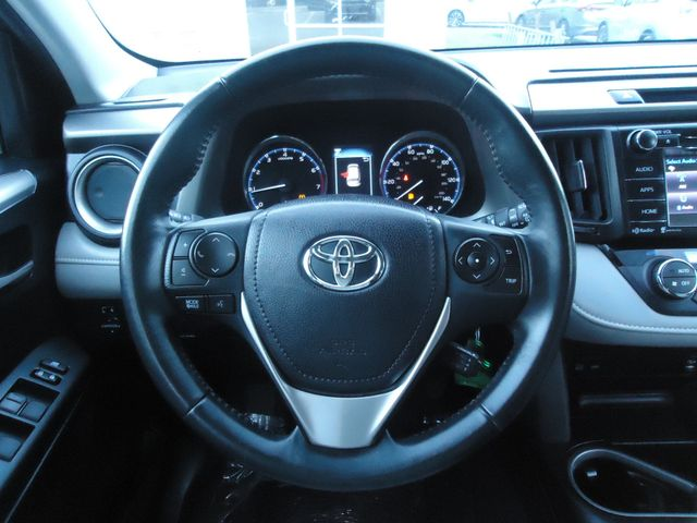 2016 Toyota RAV4 XLE SEFFNER, Florida 27