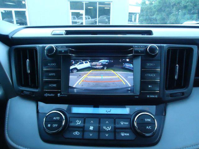 2016 Toyota RAV4 XLE SEFFNER, Florida 39