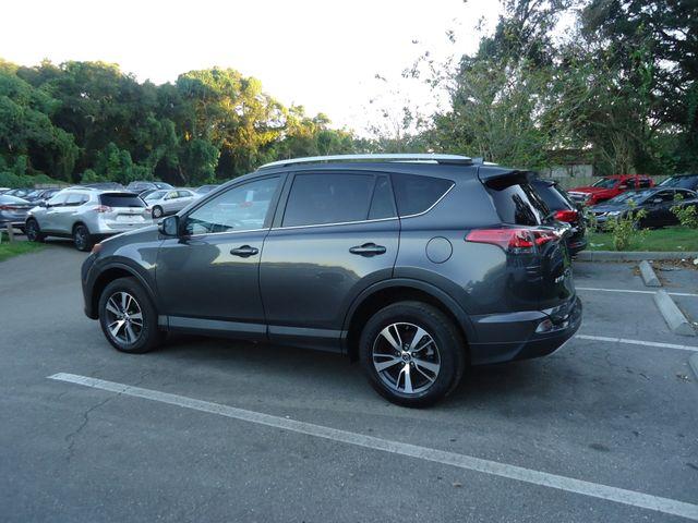 2016 Toyota RAV4 XLE SEFFNER, Florida 12