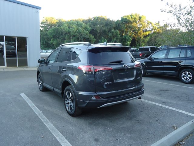 2016 Toyota RAV4 XLE SEFFNER, Florida 13