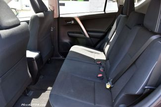 2016 Toyota RAV4 XLE Waterbury, Connecticut 17