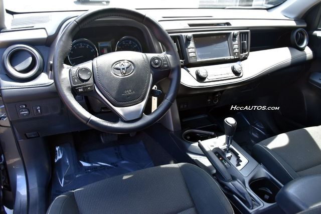 2016 Toyota RAV4 XLE Waterbury, Connecticut 15