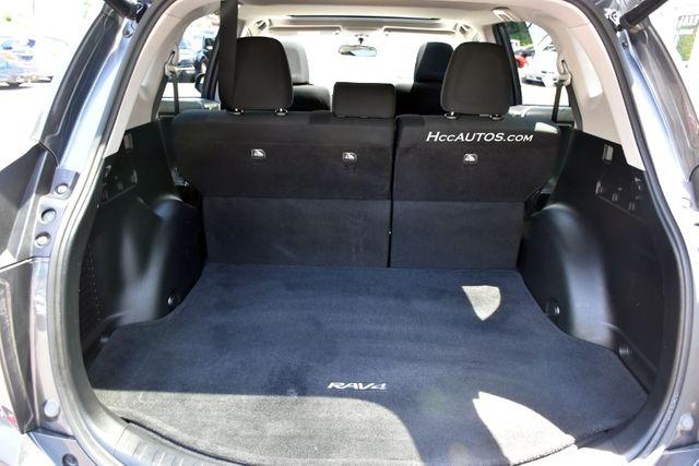 2016 Toyota RAV4 XLE Waterbury, Connecticut 18