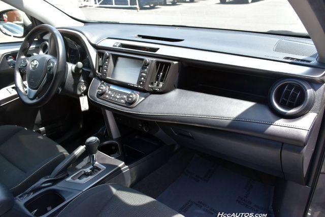 2016 Toyota RAV4 XLE Waterbury, Connecticut 22
