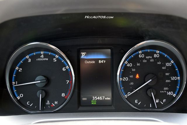 2016 Toyota RAV4 XLE Waterbury, Connecticut 29