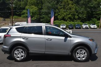 2016 Toyota RAV4 LE Waterbury, Connecticut 5
