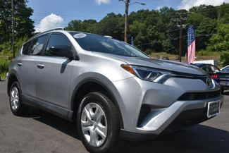 2016 Toyota RAV4 LE Waterbury, Connecticut 6