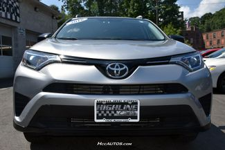 2016 Toyota RAV4 LE Waterbury, Connecticut 7