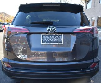2016 Toyota RAV4 LE Waterbury, Connecticut 4