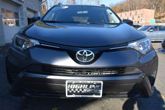 2016 Toyota RAV4 LE Waterbury, Connecticut 8