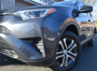 2016 Toyota RAV4 LE Waterbury, Connecticut 9