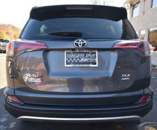 2016 Toyota RAV4 XLE Waterbury, Connecticut 5