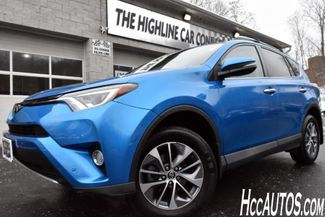 2016 Toyota RAV4 Limited Waterbury, Connecticut