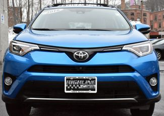 2016 Toyota RAV4 Limited Waterbury, Connecticut 9