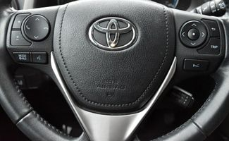 2016 Toyota RAV4 Limited Waterbury, Connecticut 33
