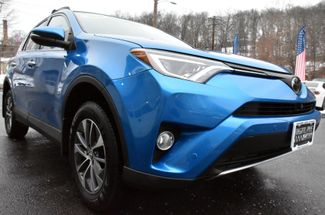 2016 Toyota RAV4 Limited Waterbury, Connecticut 8