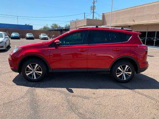 2016 Toyota RAV4 XLE 5 YEAR/60,000 MILE FACTORY POWERTRAIN WARRANTY Mesa, Arizona 1