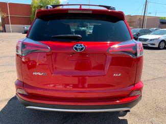 2016 Toyota RAV4 XLE 5 YEAR/60,000 MILE FACTORY POWERTRAIN WARRANTY Mesa, Arizona 3