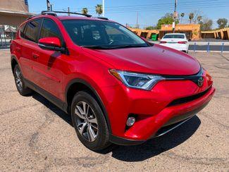 2016 Toyota RAV4 XLE 5 YEAR/60,000 MILE FACTORY POWERTRAIN WARRANTY Mesa, Arizona 6