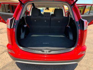 2016 Toyota RAV4 XLE 5 YEAR/60,000 MILE FACTORY POWERTRAIN WARRANTY Mesa, Arizona 11