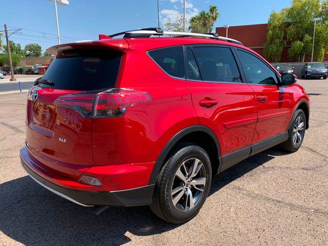 2016 Toyota RAV4 XLE 5 YEAR/60,000 MILE FACTORY POWERTRAIN WARRANTY Mesa, Arizona 4