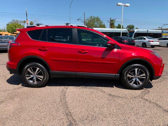 2016 Toyota RAV4 XLE 5 YEAR/60,000 MILE FACTORY POWERTRAIN WARRANTY Mesa, Arizona 5