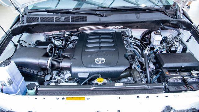 2016 Toyota Sequoia Platinum 4x4 in Addison, Texas 75001