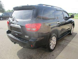 2016 Toyota Sequoia Platinum Farmington, MN 1