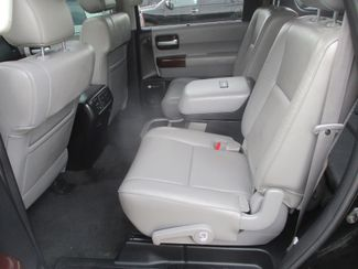 2016 Toyota Sequoia Platinum Farmington, MN 3
