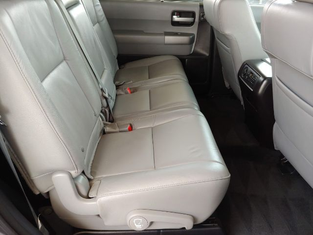 2016 Toyota Sequoia Limited LINDON, UT 21