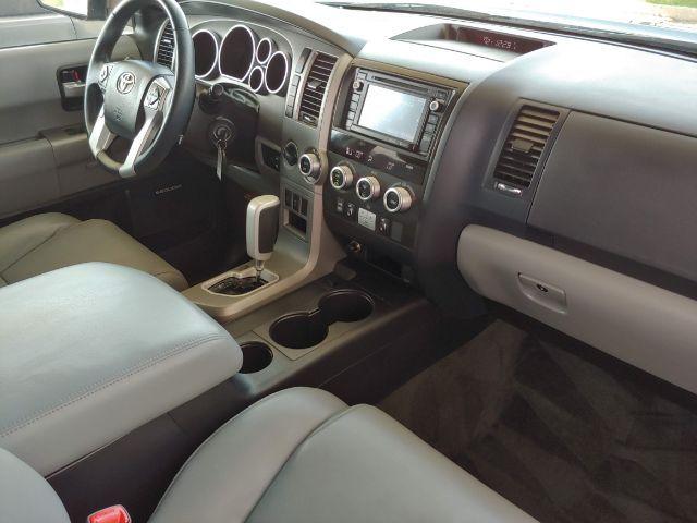 2016 Toyota Sequoia Limited LINDON, UT 22