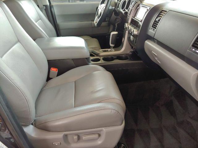 2016 Toyota Sequoia Limited LINDON, UT 23