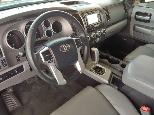 2016 Toyota Sequoia Limited LINDON, UT 6